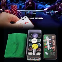 Poker Chips - 4G Heavy Poker Chips in 200pcs per Roll Value - Many Values